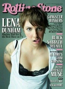 not that kind of girl lena dunham