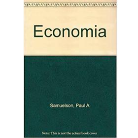 Economia Paul A. Samuelson