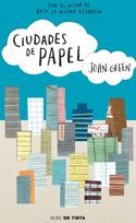 Ciudades de papel, John Green