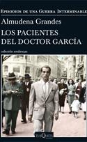 Los pacientes del doctor García, Almudena Grandes